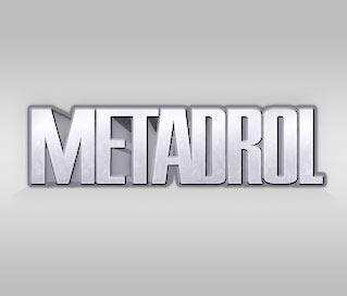 Metadrol Odżywka na przyrost masy mięśniowej
