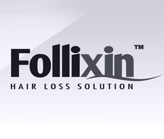 Follixin Preparat na wypadanie włosów
