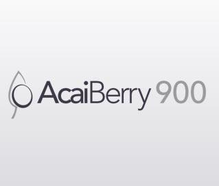 AcaiBerry 900 skuteczne 40 z jagodą acai