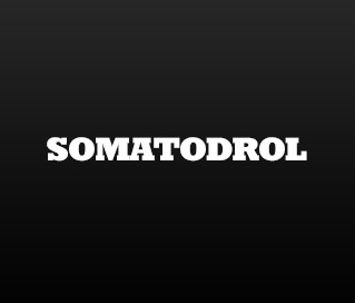 Somatodrol Suplement diety na masę mięśniową
