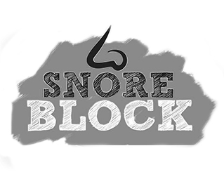 SnoreBlock Sposób na chrapanie oraz bezdech senny